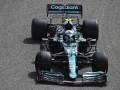 Феттель и Хэмилтон — худшие во второй день тестов Формулы-1