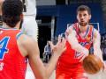 Михайлюк провел результативный матч за Оклахому в NBA