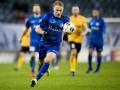 Безус забил за Гент после ассиста Яремчука