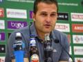 Тренер Райо Вальекано: Мы примем любое решение Зозули