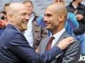 Руководство Баварии критикует Гвардиолу