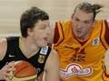 Евробаскет-2009: Сборная Македонии обыграла команду Германии