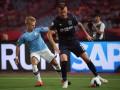 Манчестер Сити - Вест Хэм 4:1 видео голов и обзор матча