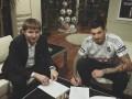 Менеджер по продажам: Кому Вадим Шаблий нашел новую команду этой зимой