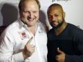 Известный американский боксер интересуется российским паспортом