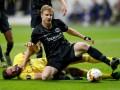 Айнтрахт - Челси 1:1 видео голов и обзор матча Лиги Европы