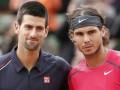 Испанский триумф во Франции. Надаль победил Джоковича в финале Roland Garros