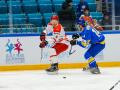 Сборная Украины не сыграет на Олимпиаде-2022