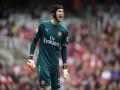 Вратарь Арсенала продемонстрировал невероятные чудеса реакции