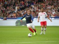 Франция упустила победу над Турцией в матче отбора на Евро-2020