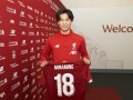 Минамино: Это была мечта - стать игроком Ливерпуля