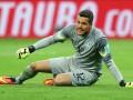 Вратарь сборной Бразилии: Сложно объяснить необъяснимое