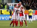 Аякс в 33-й раз стал чемпионом Голландии по футболу