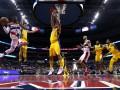 НБА: Кливленд проиграл Хьюстону, Оклахома-Сити играет с Далласом