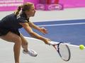 Чарльстон: Бондаренко прекращает борьбу за парный трофей