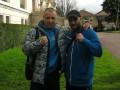 Украинец намерен нокаутом завоевать титул чемпиона Европы