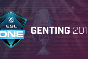 ESL One Genting 2018: Na'Vi сыграют с Evil Geniuses, Virtus.pro – с SG e-sports