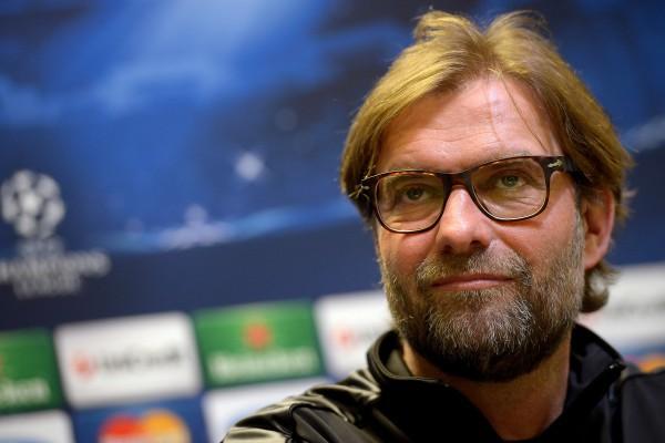 Юрген Клопп: Моя команда показала великолепный футбол