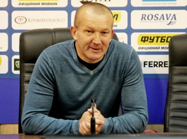 Григорчук: Мы выиграли у очень серьезной команды