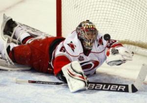 NHL: Монреаль громит Каролину, Баффало сильнее Вашингтона