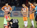 Во Вьетнаме пожизненно дисквалифицированы девять игроков местного клуба