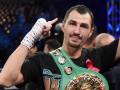 Украинцы сохранили позиции в рейтинге WBC