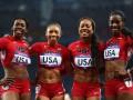 Российский чиновник: Информация о допинге у американки -  газетная утка либо грубая неточность