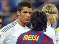 Месси и Роналду поспорят за новый титул