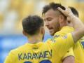 Ярмоленко не сыграет в матче с Италией