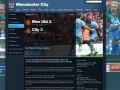 Сайт Манчестер Сити ошибочно отдал своей команде победу в Суперкубке