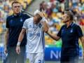 Защитник Динамо рассказал, как себя чувствует после сотрясения мозга