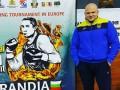 Четыре украинских боксера обеспечили себе медали Кубка Странджа