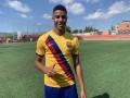 Реал хочет подписать 18-летнего защитника Барселоны