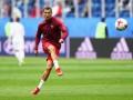 Роналду отдал приз лучшему игроку матча с Новой Зеландией травмированному партнеру