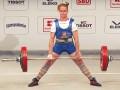 Украинка номинирована на звание лучшего атлета года в неолимпийских видах
