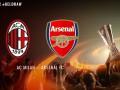 Милан – Арсенал 0:2 онлайн трансляция матча Лиги Европы