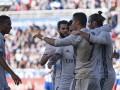 Хет-трик Роналду принес Реалу победу в матче с Алавесом