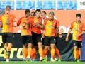 Олимпик - Шахтер 0:4 Видео голов и обзор матча УПЛ