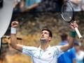 Джокович рассказал, чем бы занимался, если бы не стал теннисистом