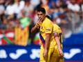 Суарес вышел на четвертое место по числу голов за Барселону