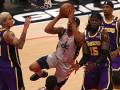 НБА: Лень помог Вашингтону обыграть Лейкерс, Юта разгромила Сакраменто