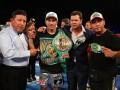 Берчельт: Хочу стать вторым мексиканцем, который выиграл у Ломаченко
