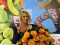 Мария Шарапова рассказала про свои конфетки