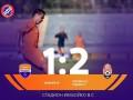 Мариуполь - Заря 1:2 видео голов и обзор матча УПЛ