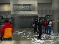 В Стамбуле перед матчем Евролиги погиб фанат Црвены Звезды