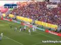 Уругвай – Таити - 8:0. Видео голов матча