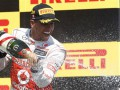 Уже седьмой. Льюис Хэмилтон выиграл Гран-при Канады