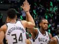 Победное попадание Адетокумбо — момент дня в НБА