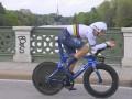 Ганна выиграл первый этап Джиро д'Италия, Пономарь — 124-й