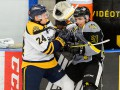 Хоккеист получил серьезную дисквалификацию за удар соперника головой об лед